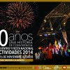 La Fiesta de Colectividades más convocante de América celebra su 30º aniversario