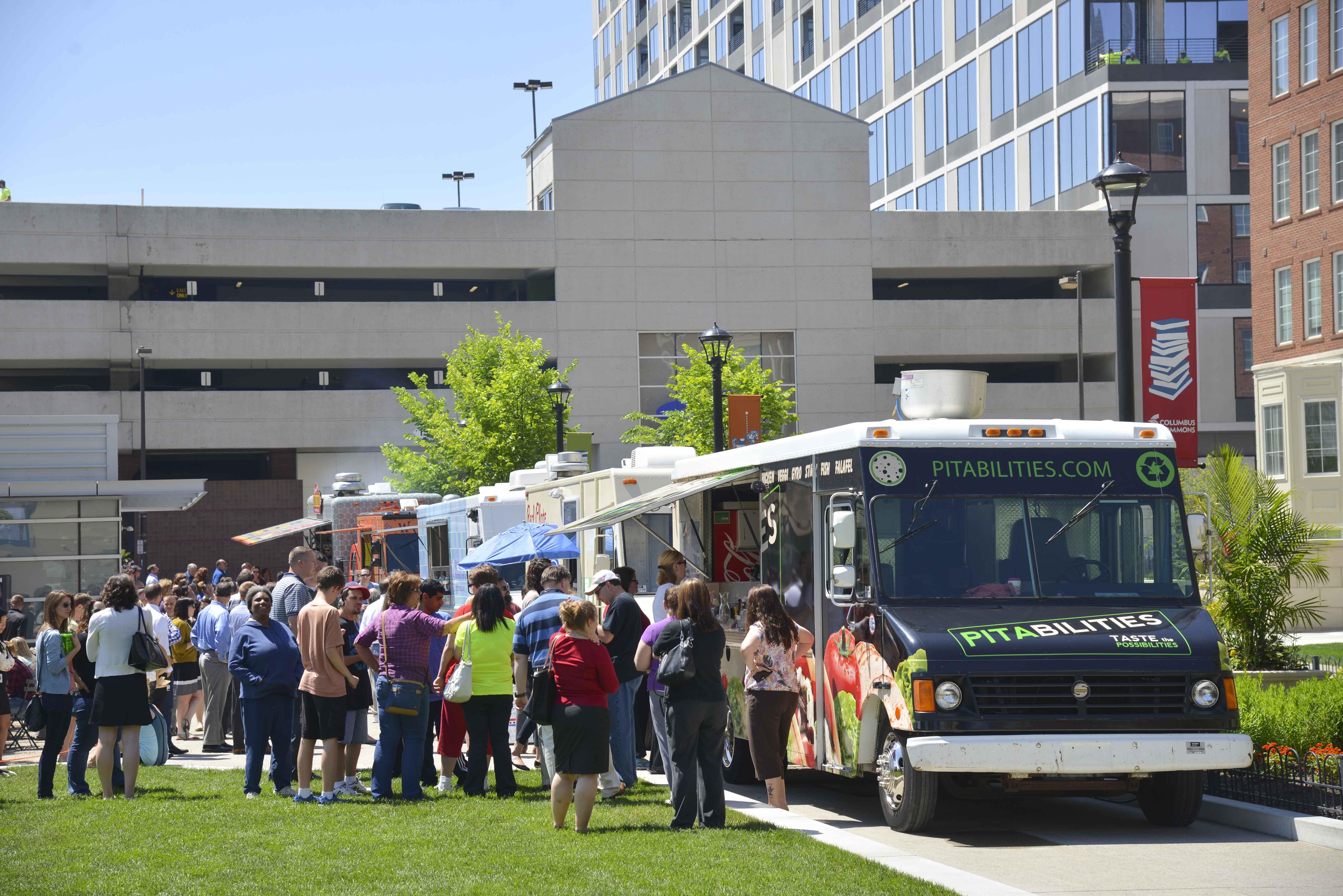 Noticias Mr Food Trucks Abre El Registro Para Los