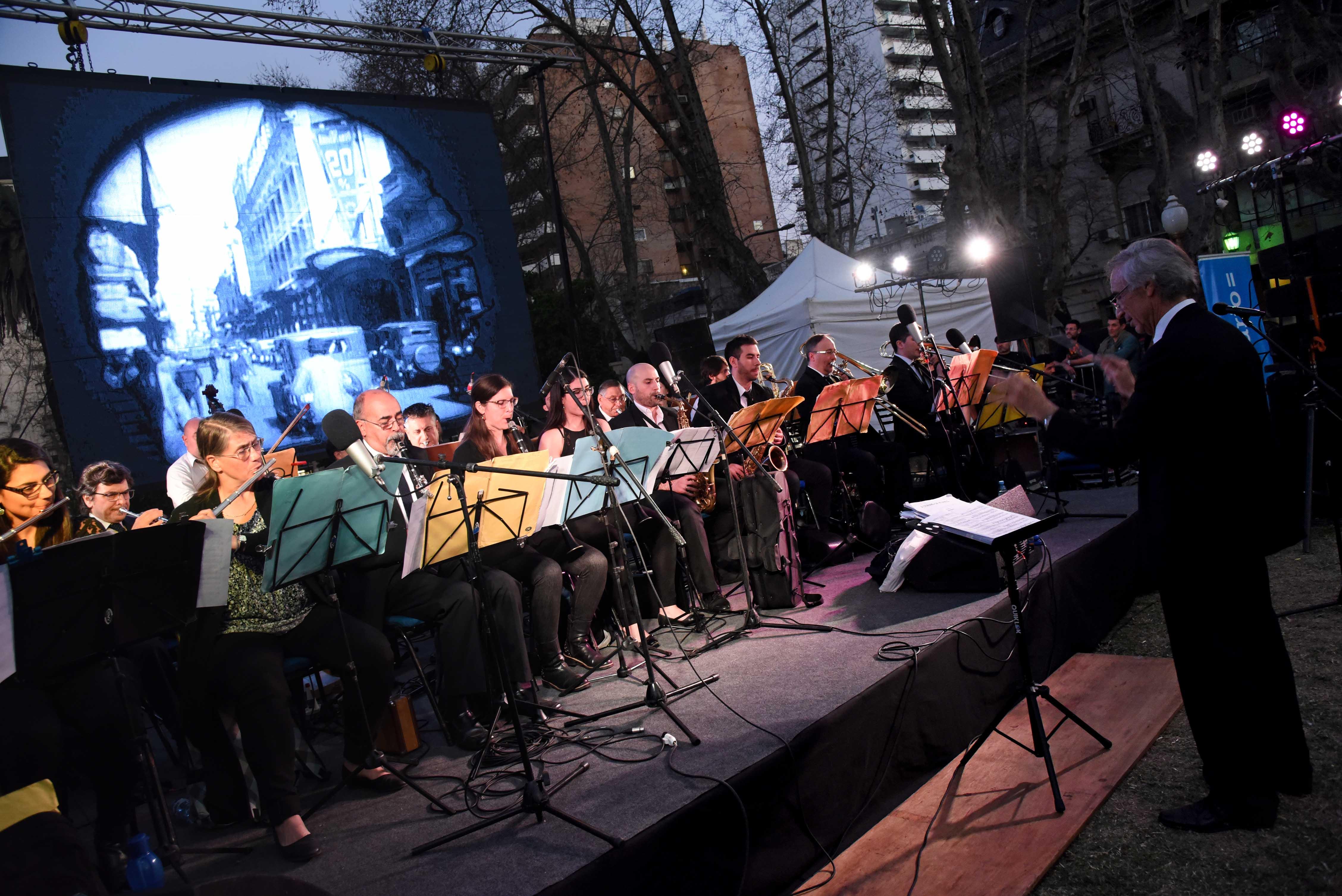 Rosario Sinfonía Urbana