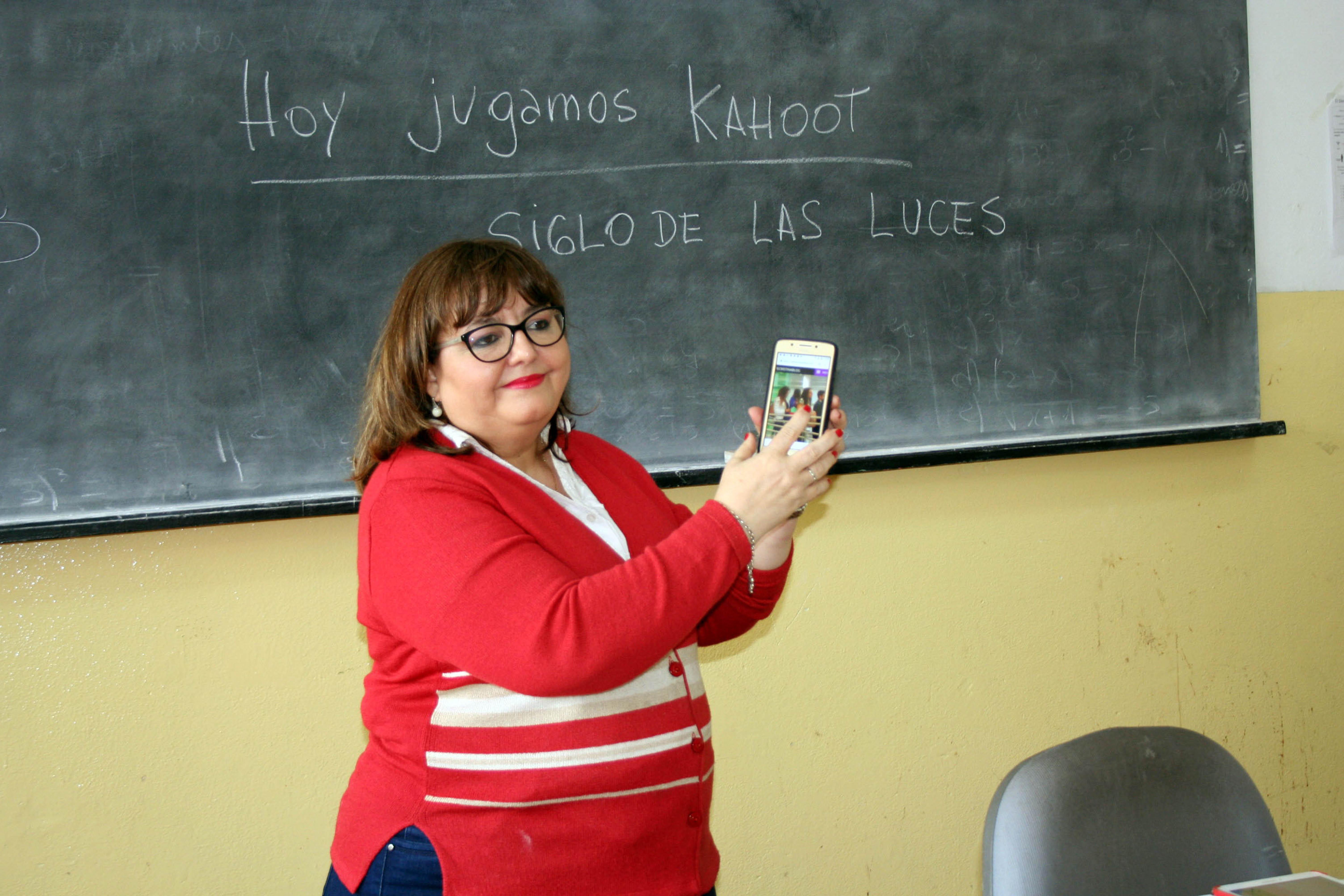 María Cristina Gomez