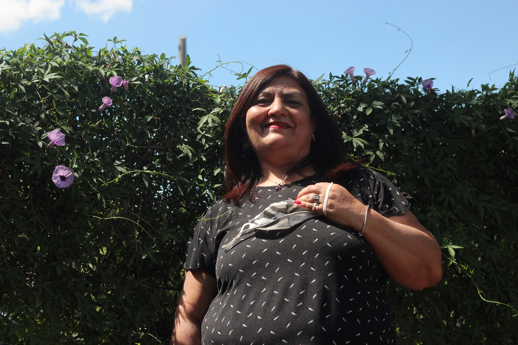 Violeta Ortiz